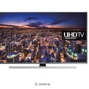 Samsung Smart TV 65 inch Flat