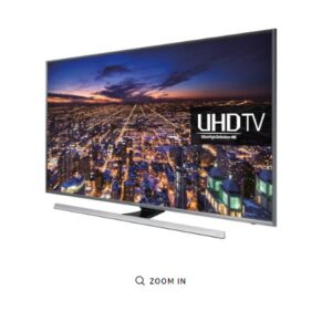 Samsung Smart TV 49 inches