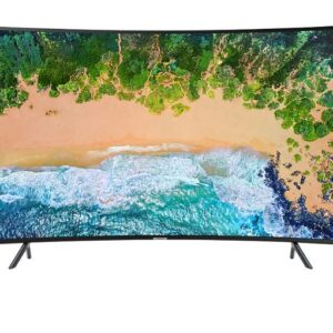 Samsung TV 49 inch Curved
