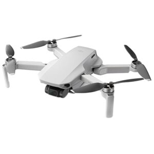 DJI Mavic Mini Silver Fly More Combo - Item