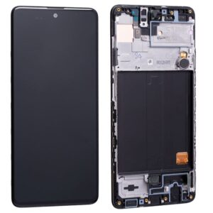 Samsung Galaxy A51 Screen Replacement