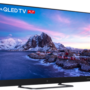tcl 55inch Qled