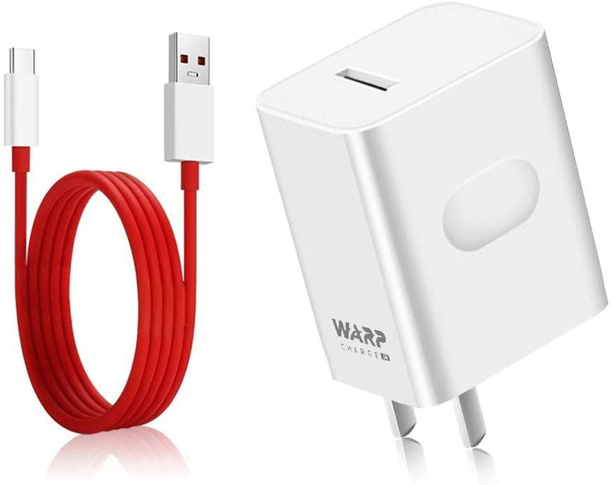 Oneplus Warp Charger