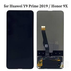 Huawei Y9 Prime 2019 Screen Replacement
