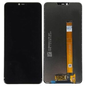 Oppo A15 Screen Replacement
