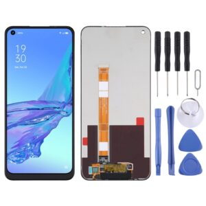 Oppo A53 Screen Replacement