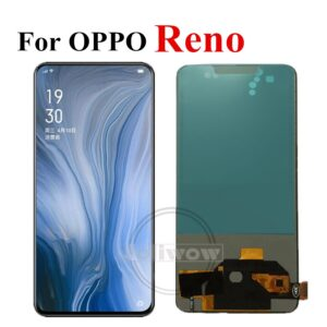 Oppo Reno 4 Screen Replacement