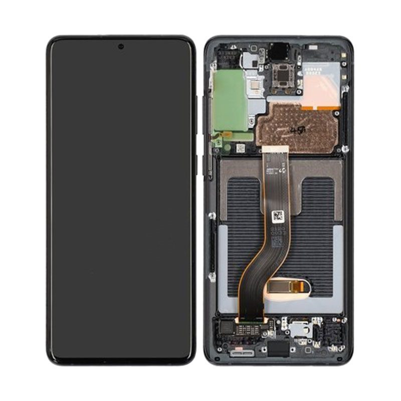 Samsung Galaxy s20 plus screen replacement