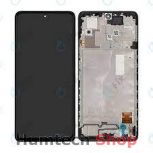Redmi Note 10 Pro Screen Replacement