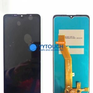 Tecno Pop 4 Air (BC1) Screen Replacement