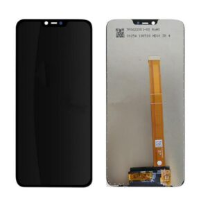 Oppo A3s Screen Replacement