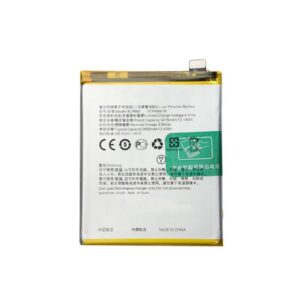 Oppo A7 Battery Replacement