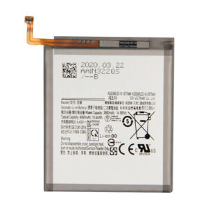 Samsung Galaxy A52 Battery Replacement